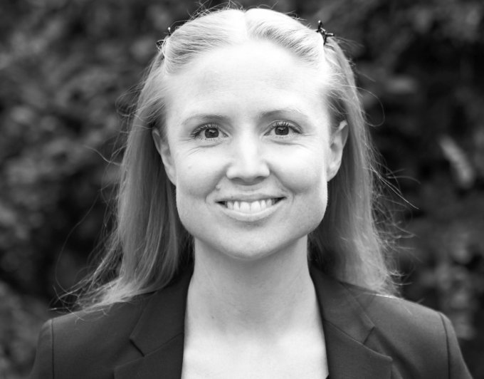Helen Ericsson, lärare
