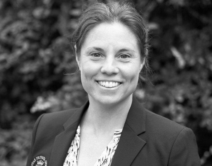 Cecilia Friedman, lärare